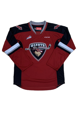 Replica Quicklite Jersey - Red