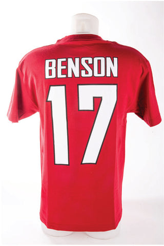 Benson Player Tee