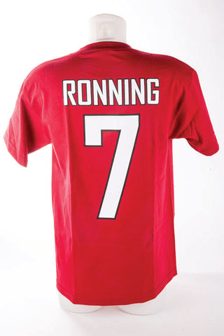 Ronning Player Tee