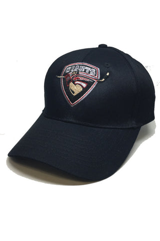 Giants ATC Primary Logo Adj Hat