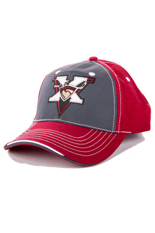 Red 15th Anni Cap