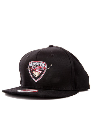 New Era 9Fifty Style Snapback Classic Vancouver Giants Cap