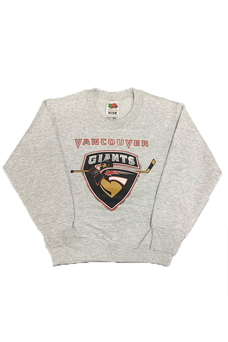 Classic Logo Youth Pullover Sweater