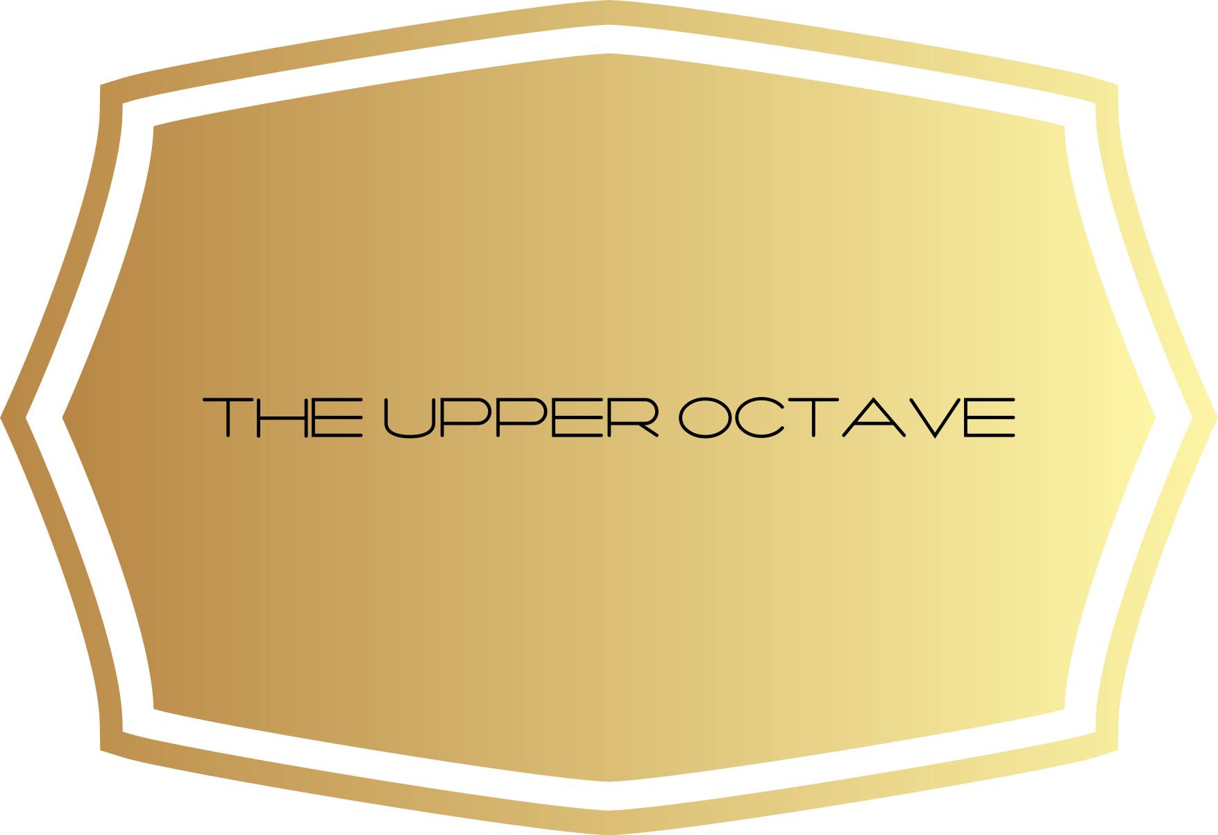 The Upper Octave
