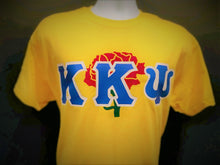 Load image into Gallery viewer, Kappa Kappa Psi - Carnation T-Shirt