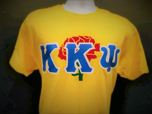 Kappa Kappa Psi - Carnation T-Shirt
