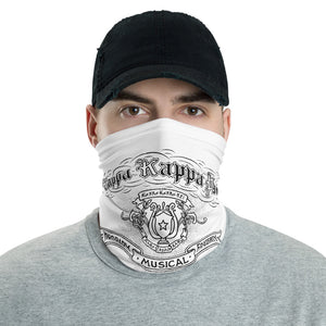 Kappa Kappa Psi - Mask - Neck gaiter