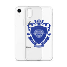 Load image into Gallery viewer, Kappa Kappa Psi - Centennial Crest - iPhone Case