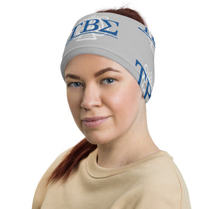 Tau Beta Sigma - Mask - Neck gaiter