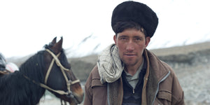 Adventure in the Wakhan Corridor by J. Poborsa | Khunu