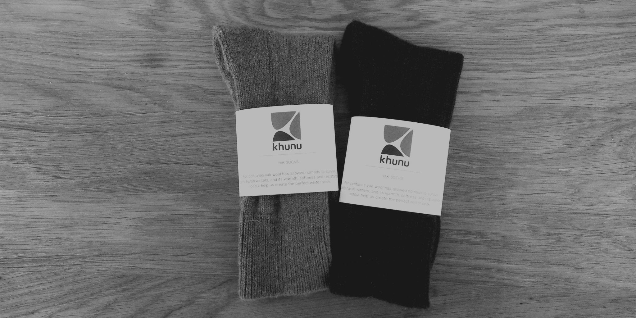 Product: The Finest Winter Sock | Khunu
