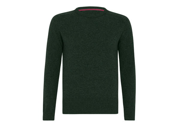 Balto: Green - Khunu yak wool