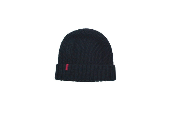 Fisherman Beanie: Navy - Khunu