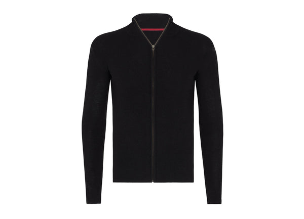 Women's Full-zip Cardigan - Khunu