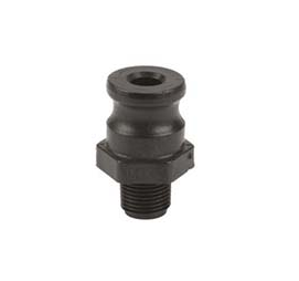 Banjo Male Adapter Male Threads Cam Lever Coupling 3/4'' P/N: GG075F