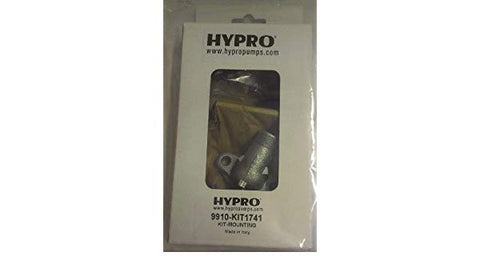 Hypro Remote Mounting Hardware Kit For Regulator P/N: GG9910KIT1741