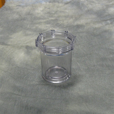 Hypro Clear Replacement Bowl 1/2'' P/N: GG33510015