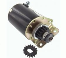 Briggs and Stratton Starter