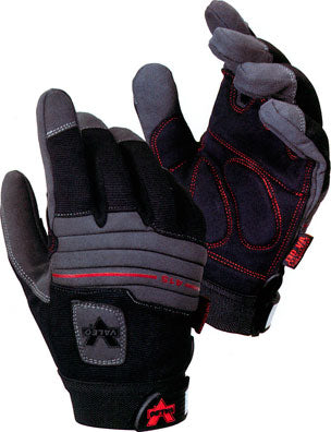 Valeo 415 anti-vibe mechanics glove