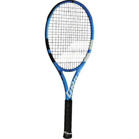 Babolat Pure Drive blue/black