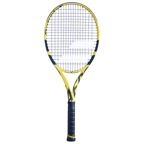 Babolat Pure Aero yellow/black