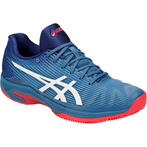 Asics Solution Speed FF Clay blue/white