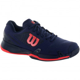 Wilson Womens Rush Pro 2.5 astral/blue/coral