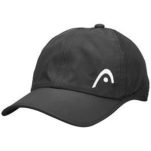 Head Pro Player Cap (black)
