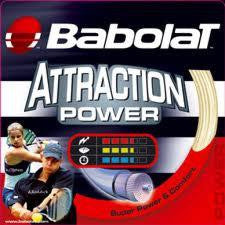 Babolat Attraction Power 125 12m Set