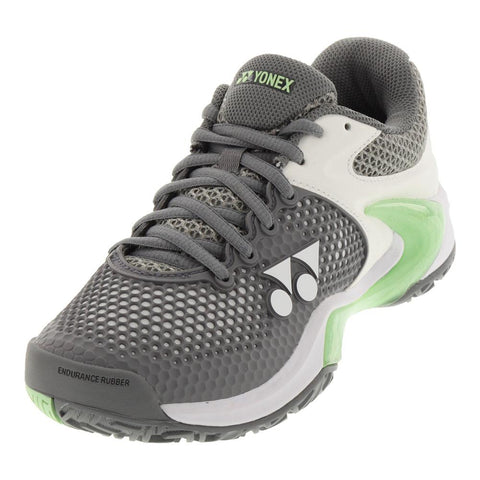 Yonex Womens Eclipsion 2 green/grey/white