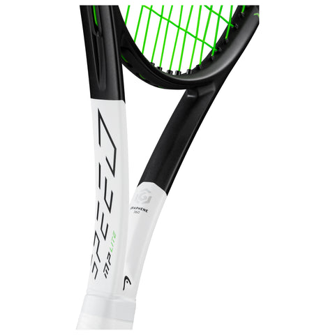Head Graphene 360 Speed MP Lite black/white