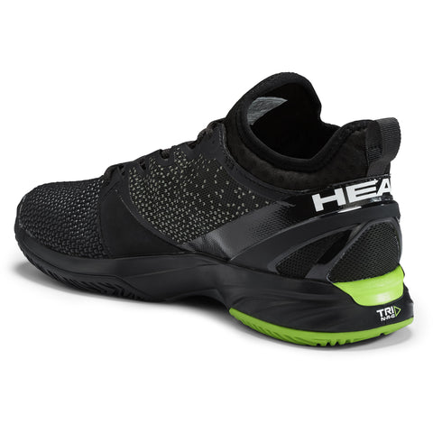 Head Sprint SF black/green
