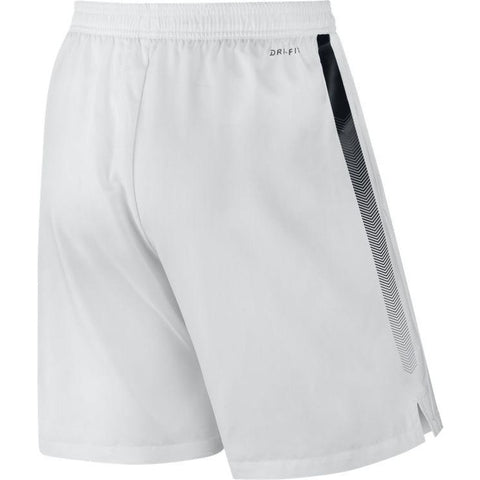 Nike Court Mens 9 inch Dry Short white