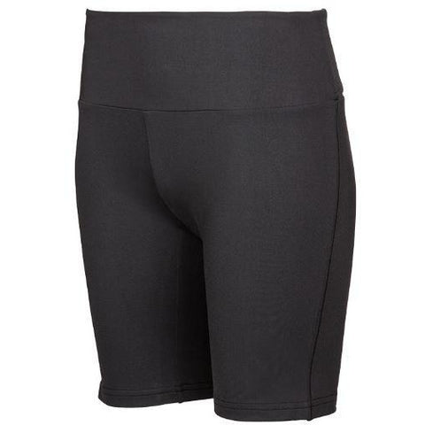 Babolat Womens Core Capri  Pant black