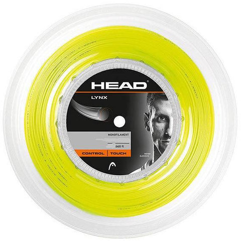 Head Lynx 125 200m yellow