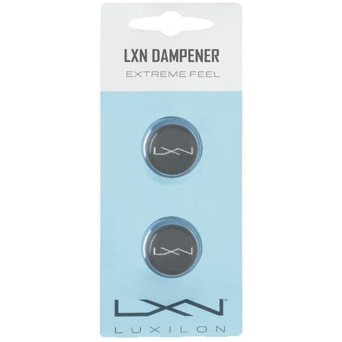 Luxilon Dampener Twin Pack
