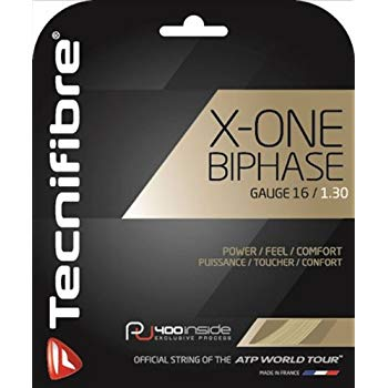 Tecnifibre X-One Biphase 130 12m Set