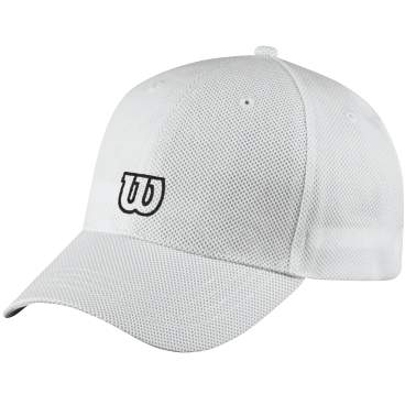 Wilson Summer Tour Cap white