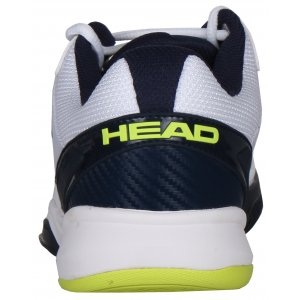 Head Revolt Team 2.5 white