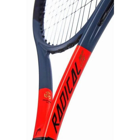 Head Graphene 360 Radical MP Lite