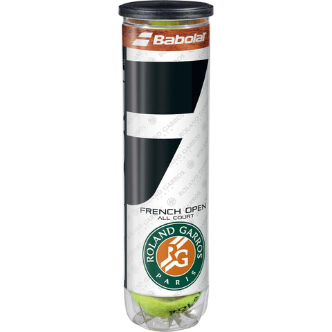 Babolat French Open 4 Ball