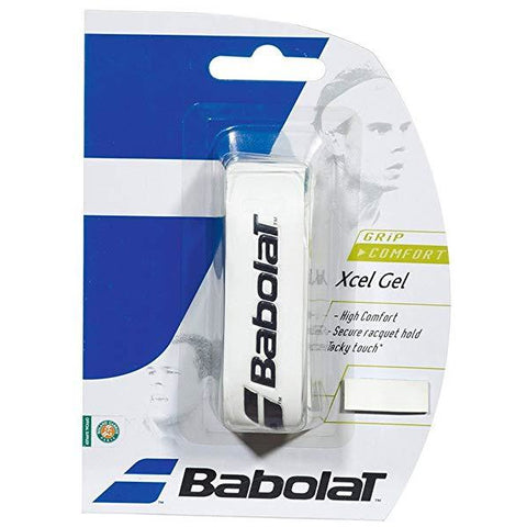 Babolat XCEL Replacement Grip white