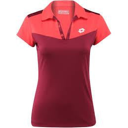 Lotto Womens Natty Polo