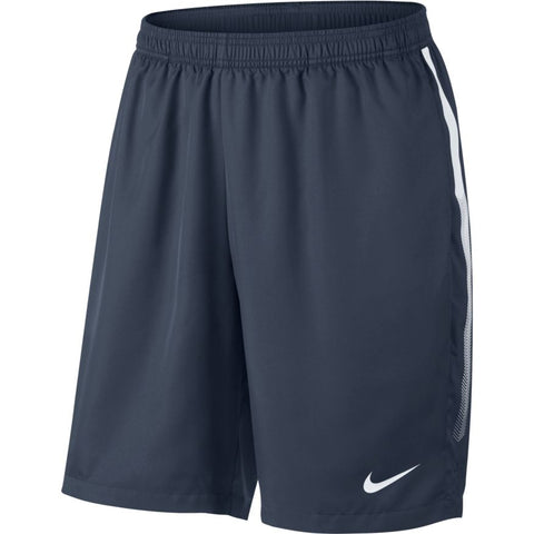 Nike Court Dry Short navy/blue/white