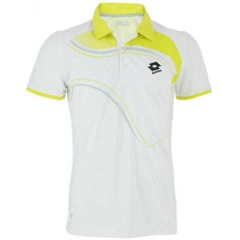 Lotto Mens LED Polo
