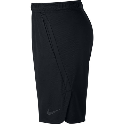 Nike Dry Short 4.0 - Black/Dark Grey