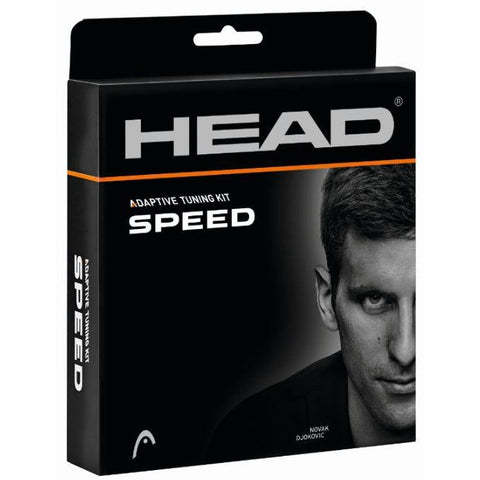 Head Speed Adaptive Tuning Kit
