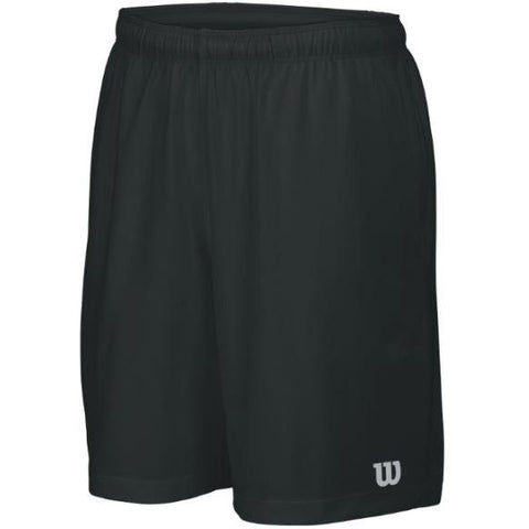 Wilson Boys Core 7 inch Woven Short black