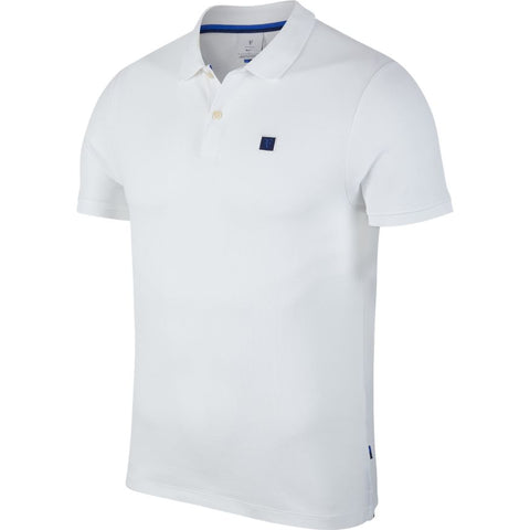 Nike Court RF Essential Polo white