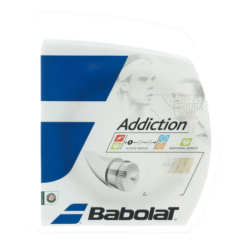 Babolat Addiction 125 12m Set
